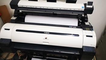 Prodaje se oprema za fotokopiranje