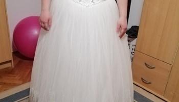 Vjenčanica prilagodljive veličine Vesna Sposa