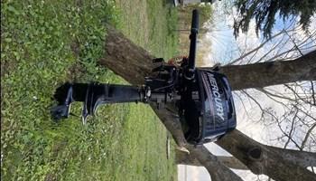 Mercury F6 M Brodski Motor