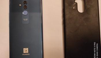 Huawei Mate P20