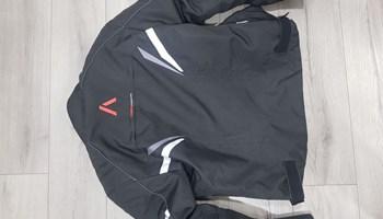 Motoristička jakna i hlače