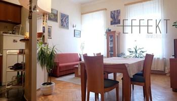Stan: Zagreb (Donji grad), 68.05 m2, 2S+DB, Centar (prodaja)