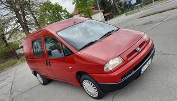 Peugeot Expert 2.0HDI Klima radi reg 1god!!!!