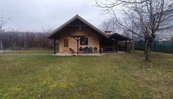 Kuća za dječije rodendane i prosalve Svetih sakramenata