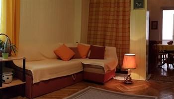 Stan u kući, Osijek Gornji grad / Centar, 80+16 m2
