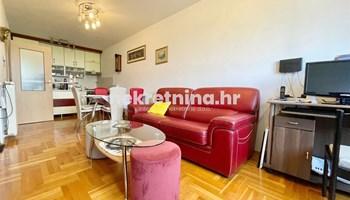 Prodaja - Dvosobni stan - Rudeš - Dinarski put - 49,67m2