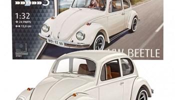 Maketa automobil VW Beetle Buba _N_N_ 1/32 1:32