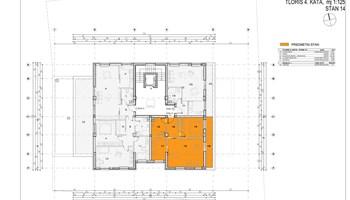 *NOVOGRADNJA* Stan Ilica-Vrabečak, 53,42 m2