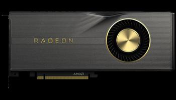 AMD Radeon RX 5700 XT Graphics Card