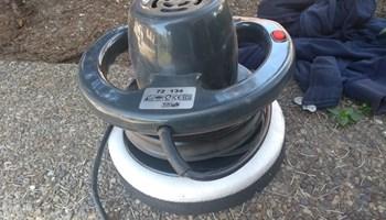 Stroj za poliranje auta