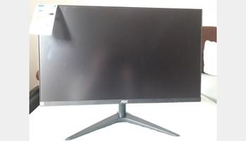 Prodajem AOC LED monitor 24B1XHS po povoljnoj cijeni! Samo 750 kn!