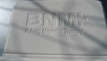 Ležaj za pulsno magneto terapiju