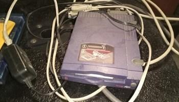 SCSI Zip