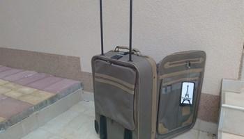 Originalni neraspakirani Travelpro putni koferi s kotačićima