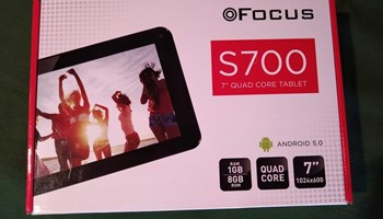 Focus S 700
