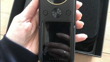 Kandao Qoocam kamera snima 360 stupnjeva u 8K