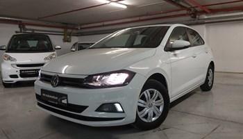 VW Polo 1,0 TSI, izvrsno stanje, tvorničko jamstvo i reg. do 03/22,