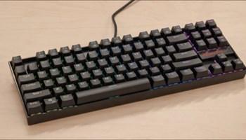 REDRAGON KUMARA K552 RGB mehanička gaming tipkovnica