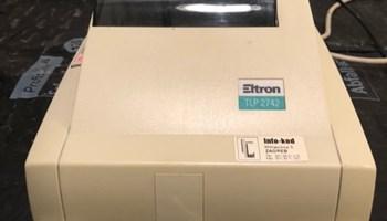 ELTRON TLP 2742