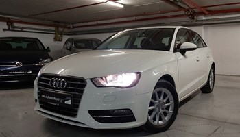 Audi A3 1,6 TDI, izvrsno stanje, jamstvo 12 mjeseci