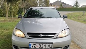 Chevrolet Lacetti 1.4 i, 10000kn cijena nije fiksna!