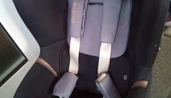 Autosjedalica CYBEX Sirona S i-Size 360 0+/1