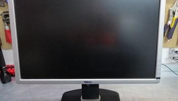 """Dell P2213T monitor, TN, 22\"""", 16:10, 1680x1050"""