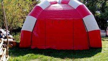 Šator na napuhavanje