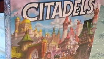 Citadels New Edition