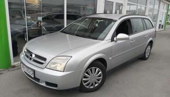 Opel Vectra Karavan 2,0 DTH (može i na kartice) registriran do 10/2021
