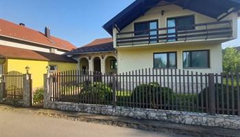 Kuća Vukovar Mitnica