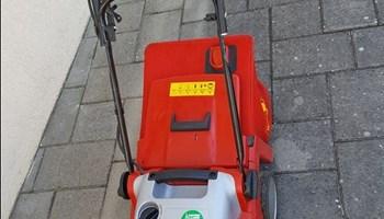 Električna kosilica za travu