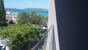 ŠIBENIK ŽABORIĆ - NOVOGRADNJA - Lux villa uz more + bazen