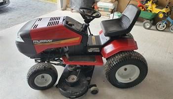 Traktor kosilica Murray 18ks, Briggs