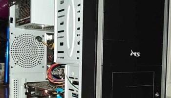• Prodajem MS Računalo Za Gaming I Za Kućnu Upotrebu •