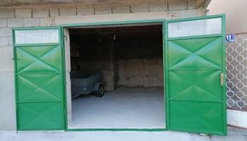 Garaža Šibenik Mandalina