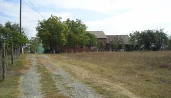 Građevinsko zemljište u Pisku.