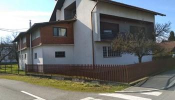 Kuća Ozalj, stambeno poslovni objekt