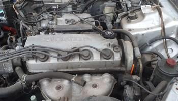 Honda Civic motor 1.5i LS