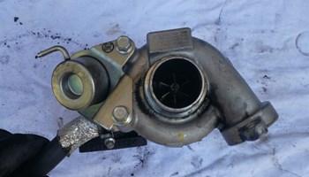 1.6 16v diesel 49173-07507, turbina