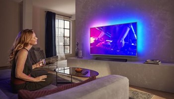 Philips 4K UHD LED-ANDROID TV