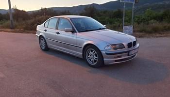 BMW serija 3 E46 318i