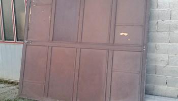Garažna vrata na struju