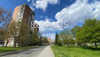 Stan: Zagreb (Središće), 41.00 m2 - TURININA ULICA, NOVI ZAGREB