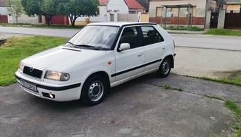 Škoda Felicia GLX 1.6