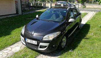 Renault Megane Grandtour 1.5 dCi 78 kw EXPRESSION//REG 05/2022//
