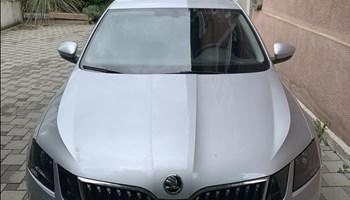 Škoda Octavia 1.6 TDI Edition