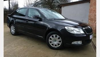 Škoda Octavia III, 1,9 TDI, AMBIENTE, MODEL 2010, KUPLJEN U AUTO ZUBAK, REG.03/2022.GOD, TVORNIČKO STANJE.!!