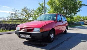 Fiat Uno 1.0i