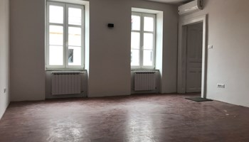 Centar, Preradovićeva, funkcionalan poslovni prostor 65,97 m2